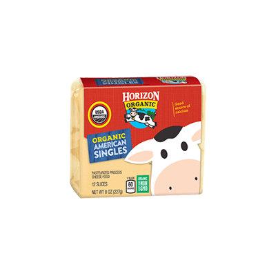 Horizon American Cheese Slices