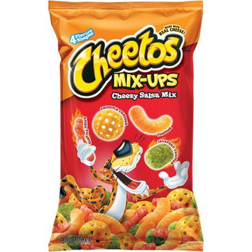 Cheetos® Mix-Ups™ Xtra Cheezy Flavored Snack Mix