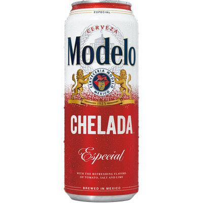 Modelo Chelada Especial®