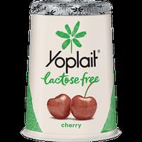 Yoplait® Lactose Free Cherry Yogurt