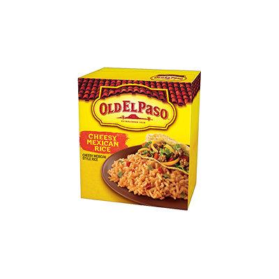 Old El Paso® Cheesy Mexican Rice
