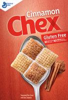 Chex™ Gluten Free Cinnamon