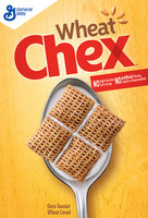 Chex™ Gluten Free Wheat