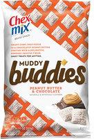 Chex Mix Muddy Buddies Peanut Butter & Chocolate Snack