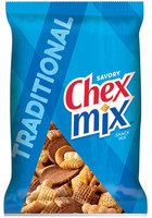 Chex Mix Traditional Snack