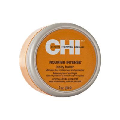Chi Pub CHI Nourish Intense Body Butter, 3 oz