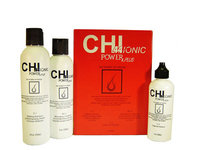CHI 44 Ionic Power Plus for Chemically Treated and Dry/Coarse Hair