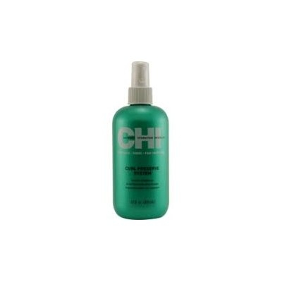 Chi Cationic Hydration Interlink CHI Curl Preserve System-Leave-In Conditioner 300ml