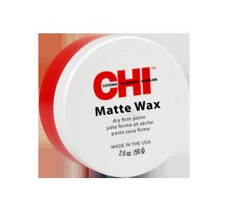 CHI Matte Wax (Dry Firm Paste) 74g/2.6oz