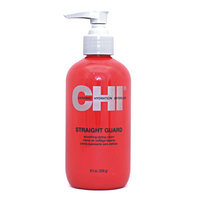 Chi Cationic Hydration Interlink CHI - Straight Guard Smoothing Styling Cream 250mL/8.5oz