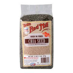 Bob's Red Mill High In Fiber Chia Seed