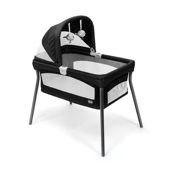 Chicco LullaGo Primo Portable Bassinet