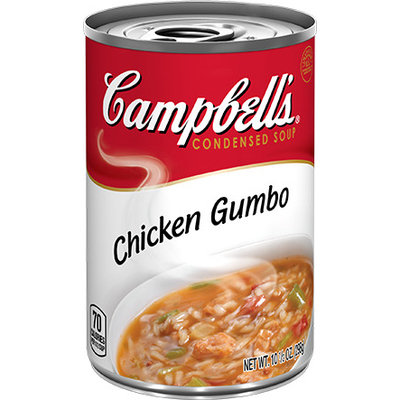 Campbell's® Chicken Gumbo Soup
