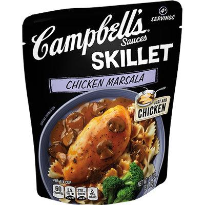 Campbell's® Chicken Marsala Skillet Sauce