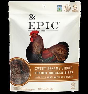 EPIC Bar Chicken Bites