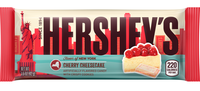Hershey's Cherry Cheesecake Candy Bar