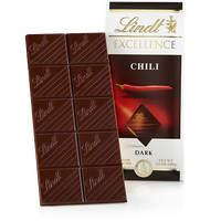 Lindt Chili Excellence Bar