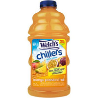 Welch's® Chillers Mango Passion Fruit Juice