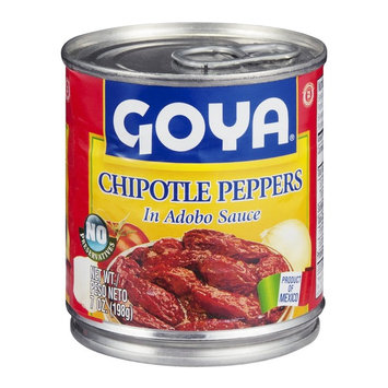 Goya® Chipotle Peppers In Adobo Sauce