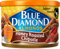 Blue Diamond® Almonds Honey Roasted Chipotle