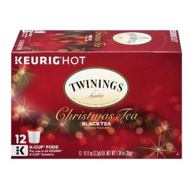 TWININGS® OF London Christmas Tea K-Cup® Pods