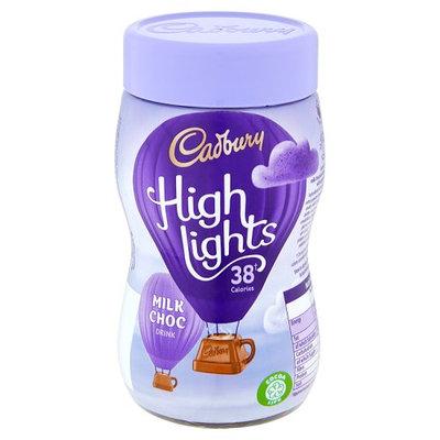 Cadbury Fairtrade Highlights Milk Choc Drink