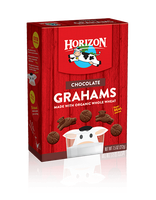 Horizon Chocolate Snack Grahams