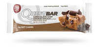 QUEST NUTRITION Chocolate Chip Cookie Dough