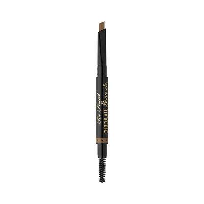 Too Faced Chocolate Brow-Nie Cocoa Powder Brow Pencil