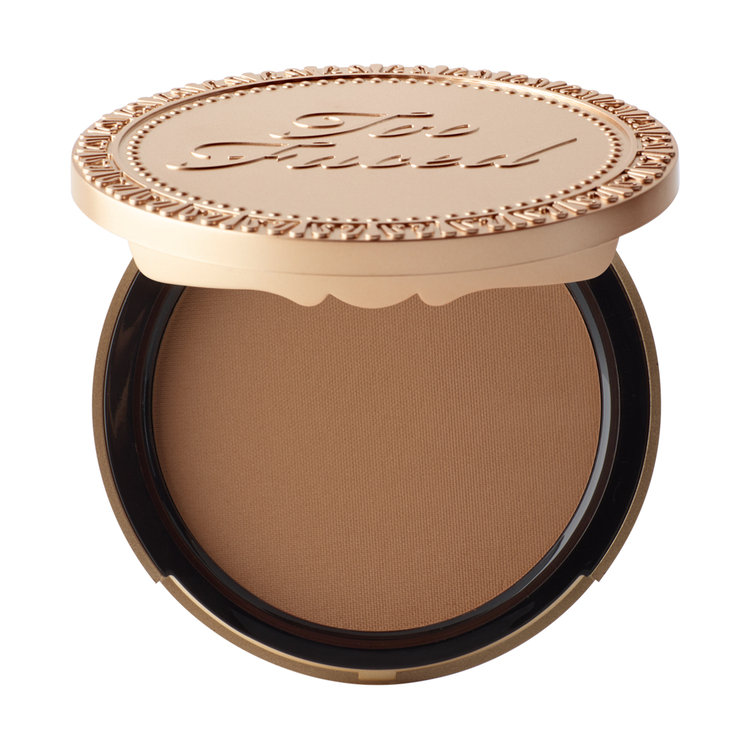 Slide: Too Faced Chocolate Soleil Matte Bronzer