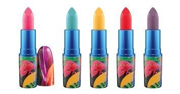 mac cosmetics by Rosa C.