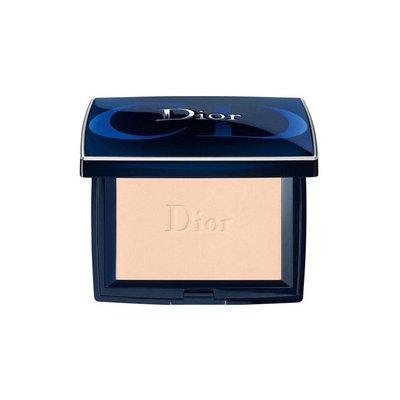 Dior Pressed Powder Natural Matte Finish