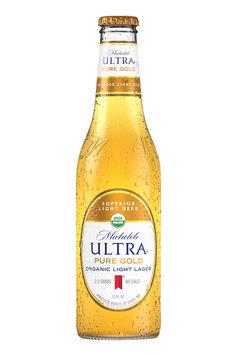 Michelob ULTRA® Pure Gold