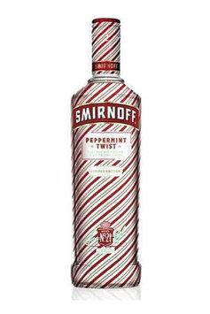 Smirnoff Peppermint Twist