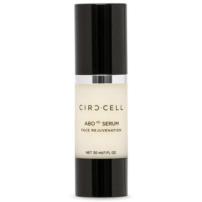 Circ-cell Skincare ABO + - Serum Face Rejuvenation