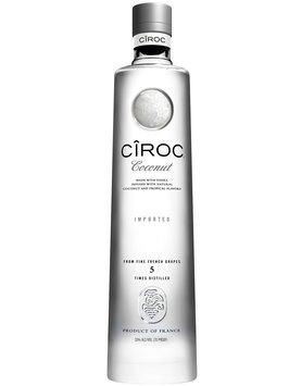 Ciroc Vodka Coconut