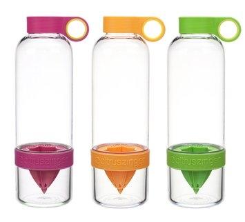 Citrus Zinger Water Bottles