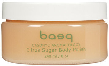 Basq Citrus Sugar Body Polish - 8 oz
