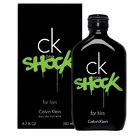 Calvin Klein ckone Shock For Him Eau de Toillete