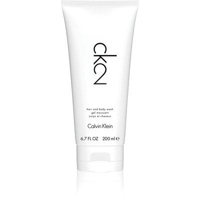 Calvin Klein ck2 Hair and Body Wash