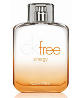 Calvin Klein ckfree Energy Eau de Toilette