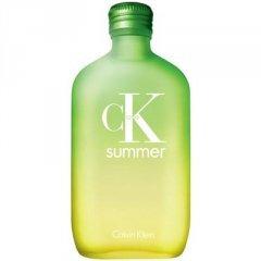 Calvin Klein ckone Summer 2004 Eau de Parfum