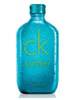 Calvin Klein ckone Summer 2013 Eau de Toilette