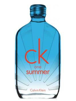 Calvin Klein ckone Summer 2017 Eau de Parfum