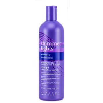 Blonde Shampoo/Conditioner by Janelle A.