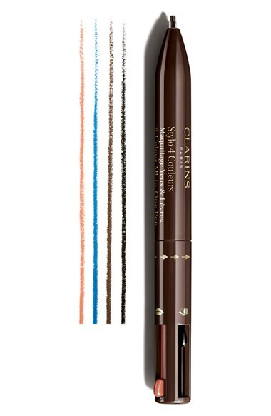 Clarins 4-Color All-In-One Pen