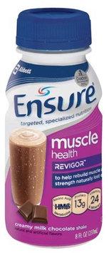 Ensure® Revigor™ Muscle Health Creamy Milk Chocolate Nutrition Shake
