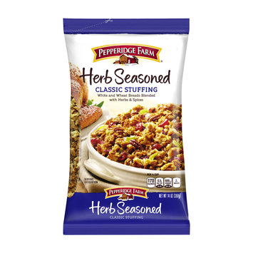 Pepperidge Farm® Herb Seasoned Classic Stuffing