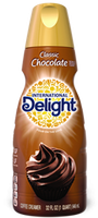 International Delight Classic Chocolate Coffee Creamer