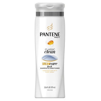 Pantene Pro-V Classic Clean 2 in1 Shampoo and Conditioner